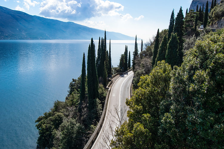 GardaVille Locazione Breve Ville sul Garda