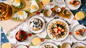 Here's What Went Down When I Stopped Intermittent Fasting And Started Eating Breakfast Again
