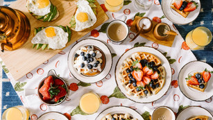 Brunch At Home Recipes