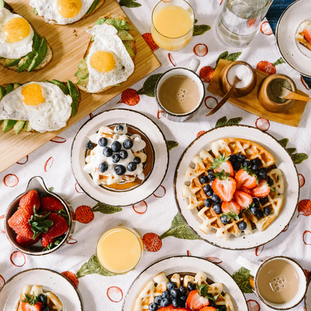 Uncommon Answers to Common Breakfast Questions