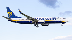 8 bags you can take for free with Ryanair