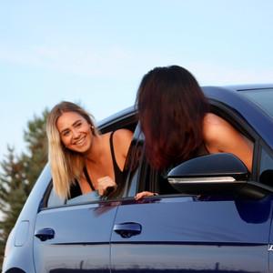 Achat auto : venez accompagné !