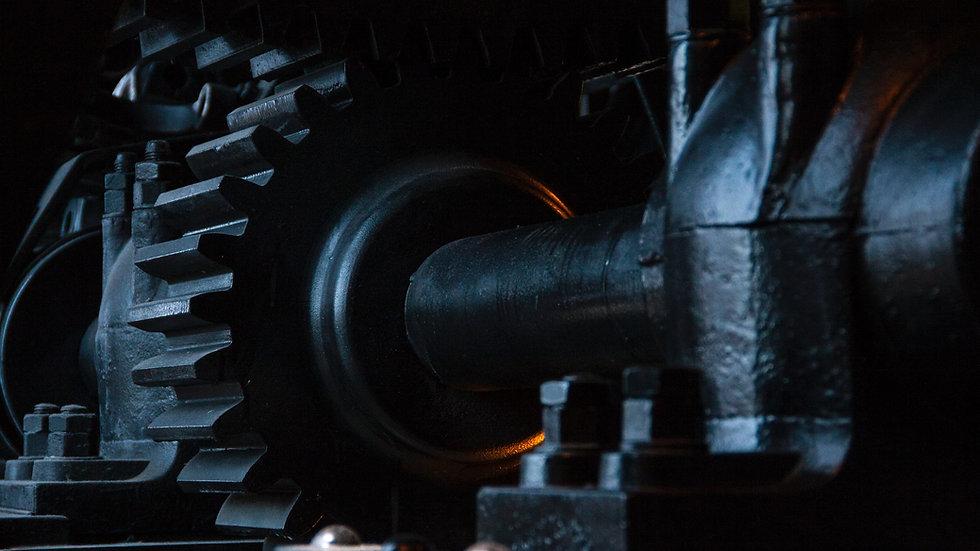 IFC Asansör Makine Motorları