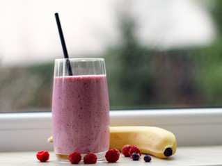 Build a Better Smoothie