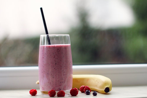Soulful Smoothie-MakeYour Own