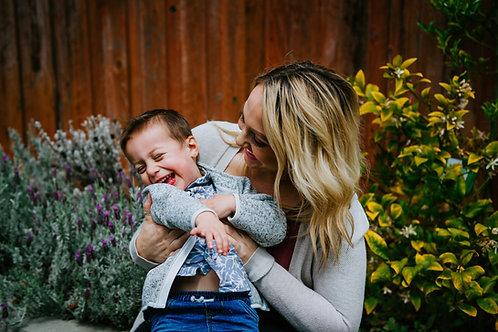 Parenting Affirmations Audio Download