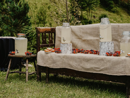 We love Linen!  And why you should too.