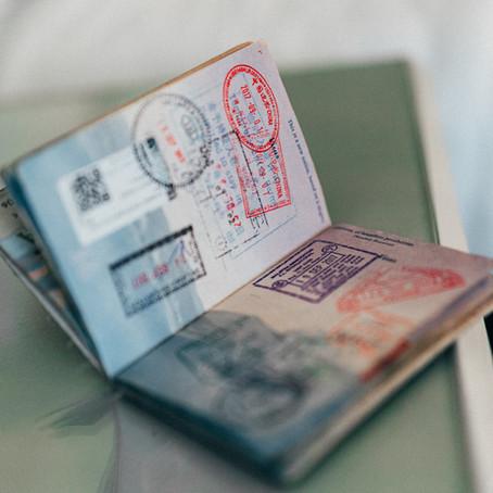 5 Passport Tips to Avoid Travel Mishaps