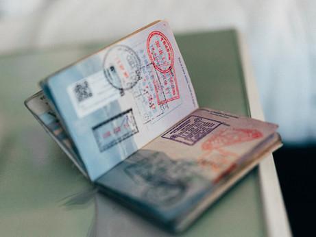 Hvordan får jeg et business VISA i Thailand?