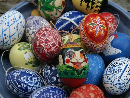 La chasse aux œufs, une tradition pas si anodine