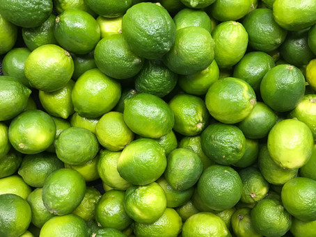 6 Benefits of Limes