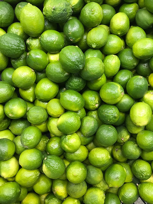 Limes (3 count)