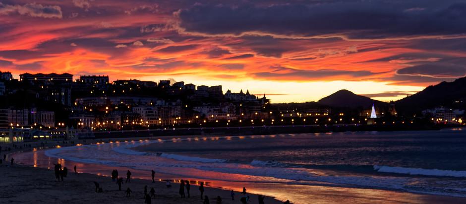 Why you should make San Sebastian your next trip