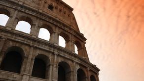 10 curiosidades sobre o Anfiteatro Flavio em Roma