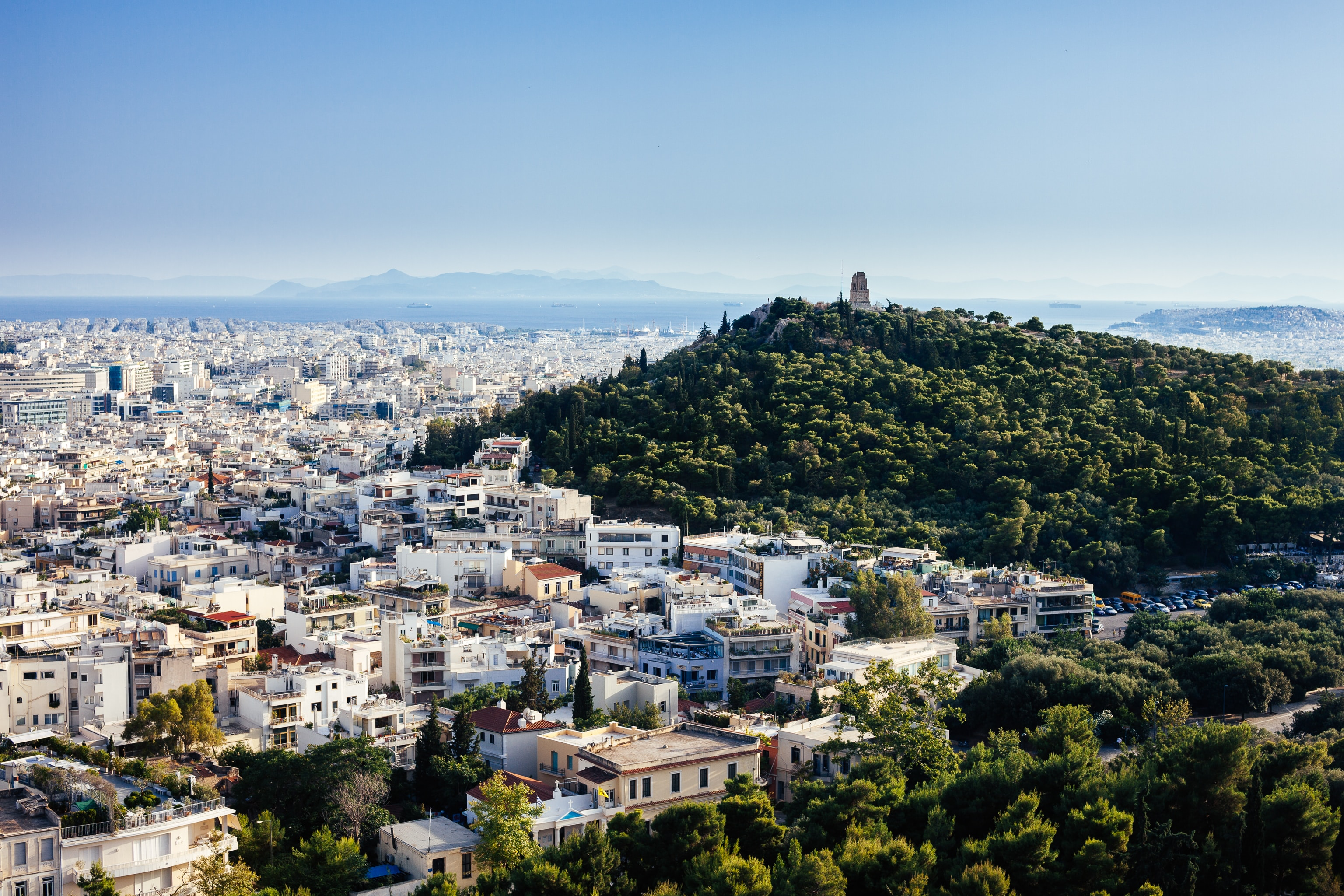 Athens Tours | Inspire Me World Travel | Greece Tours