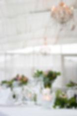 Tischdeko Wedding Wiesbaden