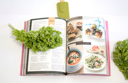 COOK AND HEALTH BOOKS
