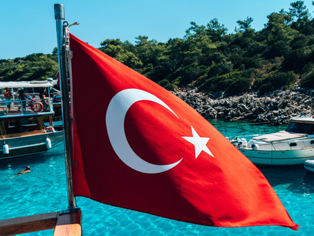 What is the Turkish Citizenship investment Program?