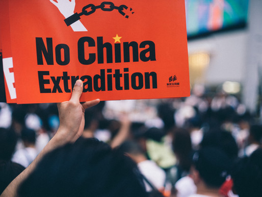 Hong Kong's Pro-Democracy Protests – A growing concern for China?
