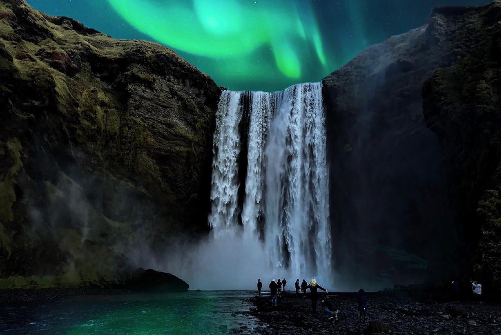 Iceland: Destination Elopement
