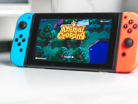 Can you use a keyboard with the Nintendo Switch?