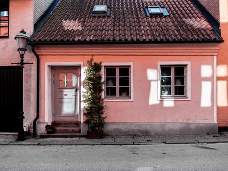 Est-il légal de débarrasser une maison après le décès de son occupant?