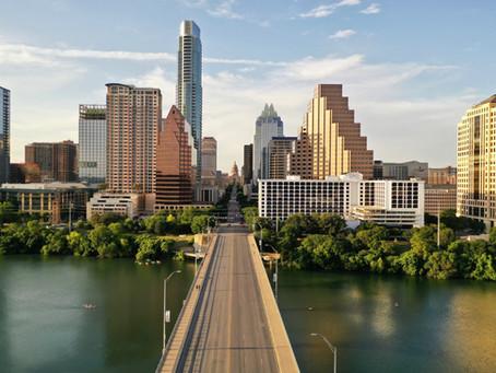 Austin, Texas Document Apostille for International Use
