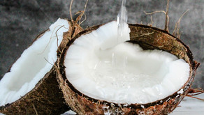 In light of new evidence: the marketing around Coconut oil.