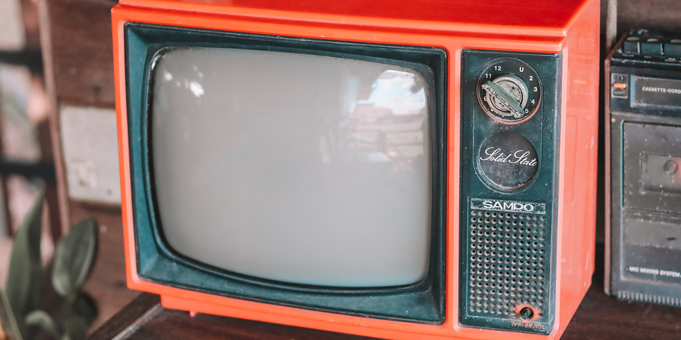 TV Trivia on FB Live-7pm PAC