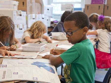 EdTech for Classroom Environment