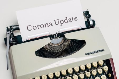 Unsere Richtlinien zu: COVID-19
