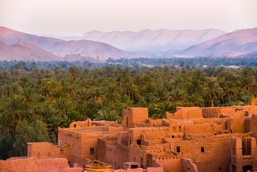 Things to be be aware of before visiting Morocco