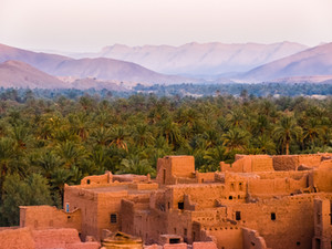 Important tips for before and during your vacation in Morocco
