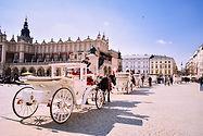 Old Town of Krakow