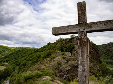 Introducing Romans (It's All about Jesus) (Romans 1:1-17)
