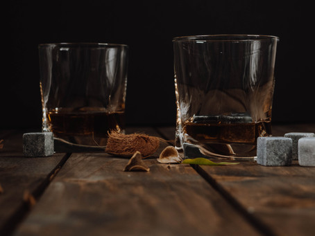 Two Featured Bourbons: April 30-May 1st
