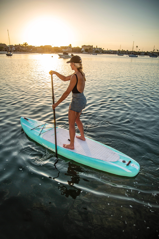 Paddle Board Rental 1.5 Hours @ Mt. Lake