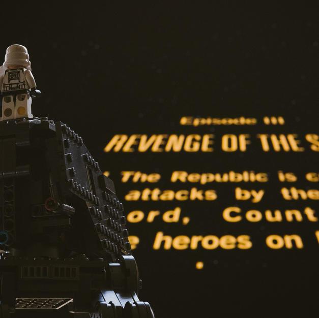 Juego basado en Star Wars