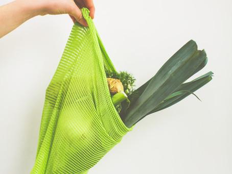 Il sacchetto non lo pago!