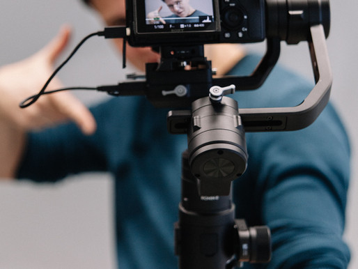 Best Vlogging Gear for Daddy Vloggers