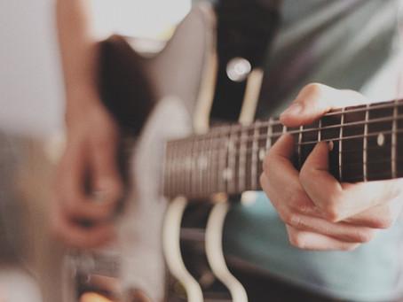 格安オンラインギターレッスンが評価される4つの魅力をVox-yオンライン音楽教室ギター講師が徹底解説!