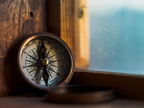 Compass or Culture - by Martha Beck