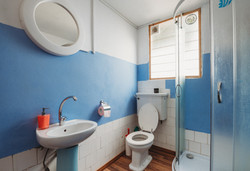 Casa de Banho em Alojamento Local