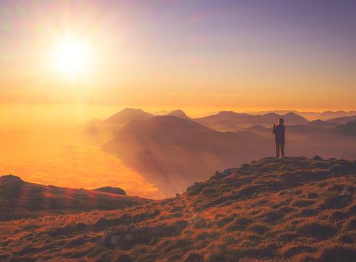 A Call to Spiritual Renewal (Sermon)