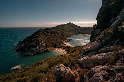 Lugares que ver e Corfu