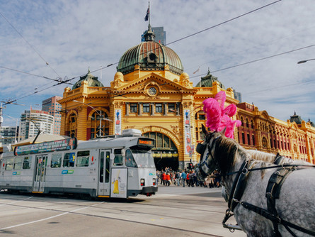 Melbourne to Ease World's Longest COVID-19 Lockdowns as Vaccinations Rise