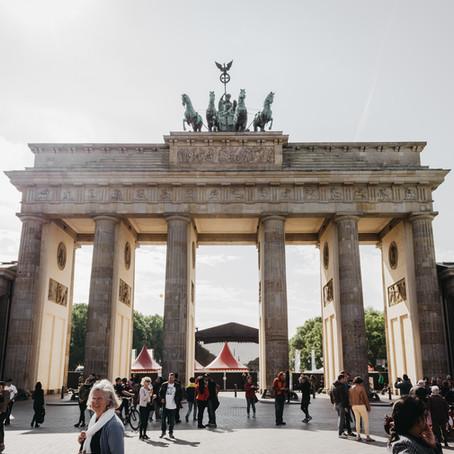 Fiche Ville Berlin 🇩🇪