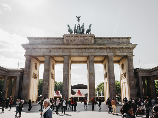 Top Attractions in Europe