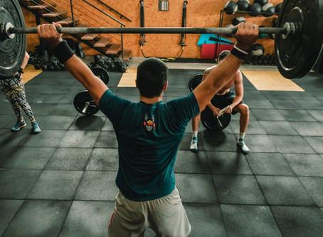 Geschichten aus dem Studio - Crossfit - Verletzungsfreie Trainingsplanung mit Coach Alex Panskus