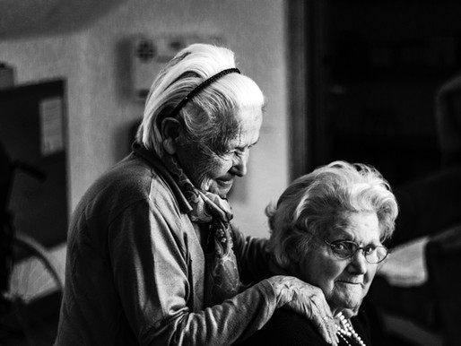 The Problems of Nursing Homes